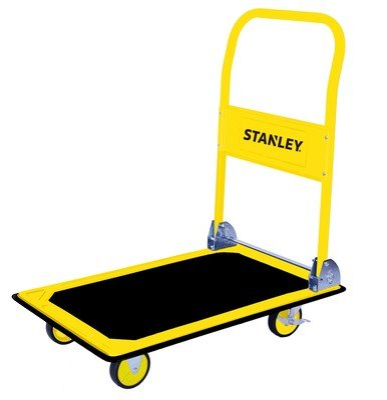 Vente Diable Pliant Stanley 70 Kg Stanley Stt Sxwtc Ft502